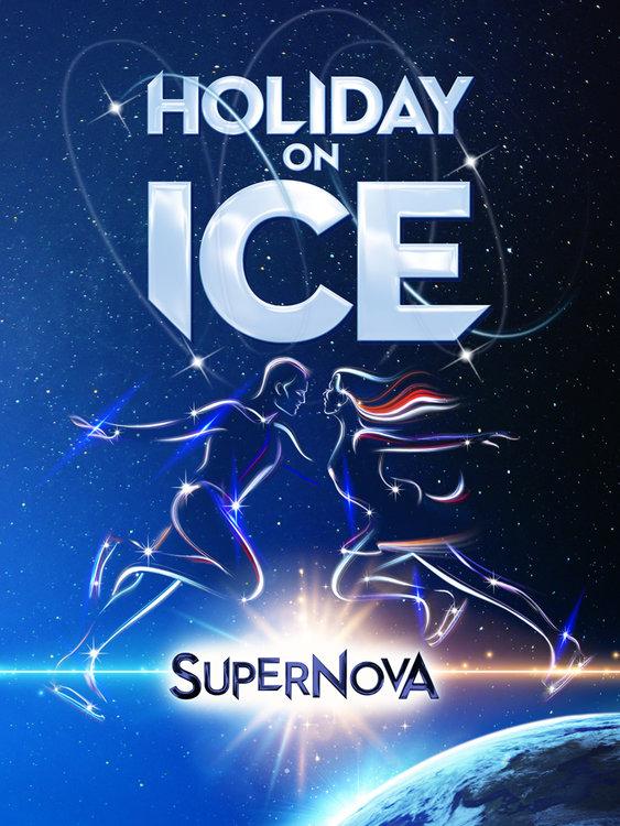 Holiday on Ice Supernova
