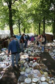Brocantemarkt Lille