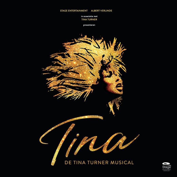 Musical Tina Turner