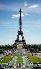 Dagje Parijs