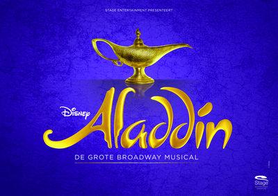 Musical Disney's Aladdin